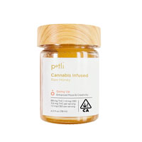 POTLI CBD Honey