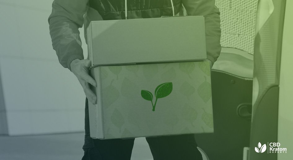 Best Vendors Offering Same Day Delivery of Kratom Products